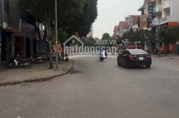 Gia đình có việc nên cần bán biệt thự mặt phố Nguyễn Văn Lộc
