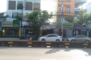 Bán gấp nhà mặt tiền Lê Thị Riêng, Thới An, Q12. 5x20m, cấp 4 cho thuê 17tr/tháng, giá 8,95 tỷ TL