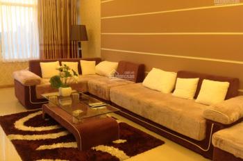 Hot! Cho thuê căn hộ 4PN Saigon Pearl, 143m2, Bình Thạnh full NT, giá rẻ 32 tr/tháng. LH 0903979910