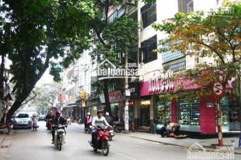 Bán gấp MP Ngô Thì Nhậm trung tâm Hai Bà Trưng, DT 50m2, phố cổ kinh doanh đỉnh, LH 0975.775.374