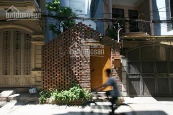 Cho thuê nhà mặt phố Phan Đình Phùng, mặt tiền 25m