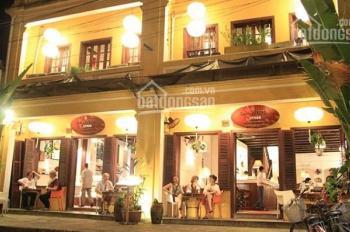 Nhà mặt phố Phạm Ngọc Thạch, đối diện Vin Com cần cho thuê