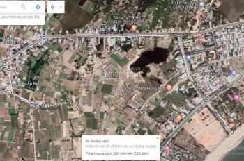 Lô 500m2 P.Văn Hải, TP Phan Rang - Ninh Thuận