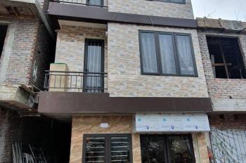 Chính chủ cần bán 3 căn nhà liền kề ngõ 16 Phường Cao Xanh - Thành Phố Hạ Long - Quảng Ninh