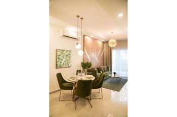 Bán gấp căn hộ 2PN Ngã Tư Bình Thái, full nội thất, giá chỉ 2,3tỷ