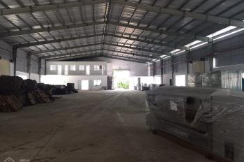 Bán xưởng Tân Thạnh Đông chính chủ, DT 19.000m2, bao sang tên