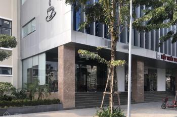 Chính chủ cho thuê cửa hàng 2 tầng, 165.890m2 toà MHDI 60 Hoàng Quốc Việt. LH 0911273919