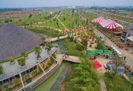 Chính chủ cần bán đất nền có sổ hồng: B3 - 07 khu đô thị Làng Sen VN, huyện Đức Hòa, Long An
