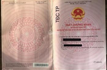 Bán đất Tân Phước, thị xã Phú Mỹ, Bà Rịa - Vũng Tàu