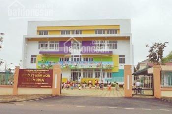 Cần bán gấp lô đất MT Nguyễn An Ninh, Bình Dương, cách UBND phường 500m.giá 1,6 tỷ/80m2. 0919035891