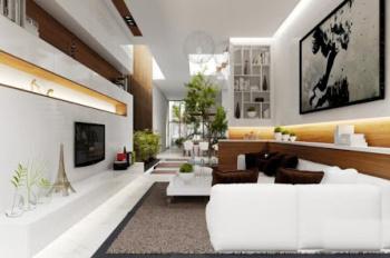 Hot 1 căn duy nhất 3 mặt thoáng HXH đường CMT8 6x14m, nhà 2 lầu thiết kế đẹp giá chỉ hơn 11 tỷ