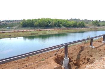 Đất nền sổ riêng thổ cư giá mềm view hồ