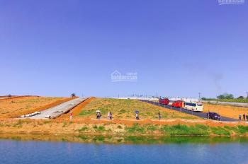 Bán đất mặt tiền Lý Thái Tổ, thành phố Bảo Lộc. LH 0934676275