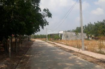 Bán đất TT Chơn Thành, Đường Lê  Duẩn, cách QL14 500m, chỉ 240tr nhận sổ, 160 m2, thổ cư-0328672237