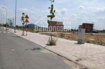 Cần bán đất MT Trần Lựu, Q2, XDTD, dân cư đông đúc, sổ hồng riêng, giá 2.5 tỷ/nền, LH 0909.524.399