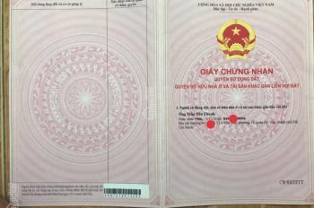 Chính chủ bán đất mặt tiền đường D1 rộng 30m, khu dân cư Việt Nam - Singapore, gọi 0937142959