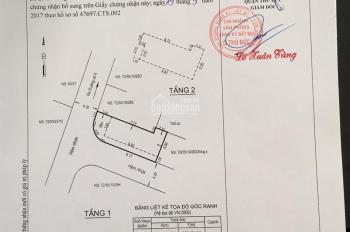Bán nhà đường Số 4, Hiệp Bình Phước, 1 trệt 1 lầu hẻm xe hơi, DT: 56m2. Giá: 4.35 tỷ thương lượng
