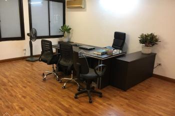 Cho thuê trọn gói VP Phố Láng Hạ 170m2, 26tr/th có điều hòa sàn gỗ view thoáng có VAT, 0903215466