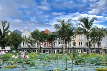 Bán nhà phố Park Riverside diện tích 5*15m, đã có SHR giá 5,5 tỷ/căn, 0989545291 Mr Giang Dubailand