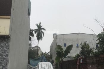 Bán đất xã Vân Nội, Đông Anh, Hà Nội. DT 40m2 giá 950 triệu, ô tô vào tận nhà, SĐCC, giá hạt dẻ