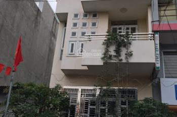 Gia đình bán gấp giá rẻ căn nhà mới xây 3 tầng mặt đường Cựu Viên, quận Kiến An, Hải Phòng