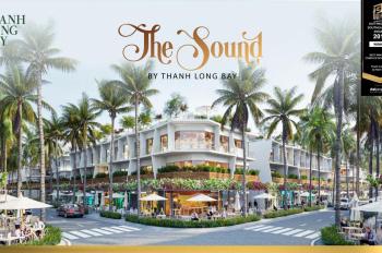 Nhà phố nghỉ dưỡng biển - giá gốc CĐT Nam Group - CK đến 12% - view biển - LH 0902413541