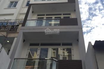 Bán nhà HXH 6m đường Phan Bá Phiến gần Lotte, 4x 20m, 1 trệt 2 lầu, giá 12.5 tỷ
