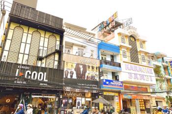 Bán nhà MTKD Nguyễn Sơn, P. Phú Thạnh, Q. Tân Phú, DT 4.5x20m, cấp 4 gía 13.5 tỷ TL