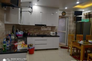 Cho thuê căn hộ 2PN full nội thất chung cư Berriver ngõ 390 Nguyễn Văn Cừ, giá 11tr/th