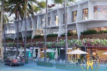 Nhà phố biển là kênh đầu tư bỏ tiền vào mà không sợ lỗ - Thanh Long Bay - HL 0902413541