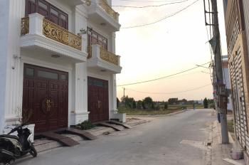 Bán lô đất DT: 5x18m, thổ cư 100%, xây dựng tự do, sổ hồng riêng, đường Võ Văn Kiệt, LH 0908187558