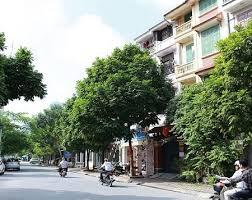 Bán liền kề khu đô thị mới Dịch Vọng, Cầu Giấy. DT 100m2, MT 6m, giá 18,3 tỷ