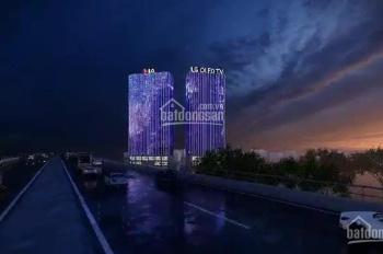 Cần bán căn hộ 46m2 chung cư Intracom Riverside - Nhật Tân, giá rẻ nhất 0906 995 889