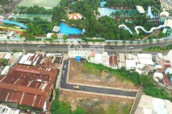 Mở bán đợt 1 DA đối diện CV Đầm Sen MT Kênh Tân Hóa, Tân Phú. SHR sang tên, 0902767625