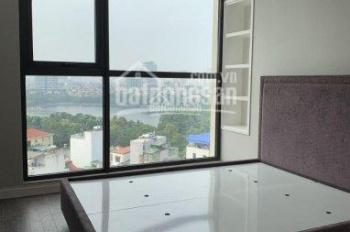 Căn hộ nội đô HDI Tower 55 Lê Đại Hành, view trọn hồ và CV Thống Nhất căn 3PN/91m2, giá 7,7 tỷ