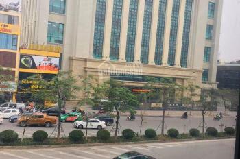 Cho thuê nhà mặt phố Trần Phú, Hà Đông 300m2 hoặc 600m2 mặt tiền 16.5m siêu đẹp cực vip