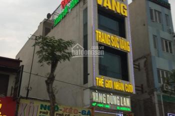 CC bán nhà 35m2 4T mặt phố Nguyễn Trãi sát Ngã Tư Sở đang cho thuê KD 30tr/th, 12,9 tỷ. 0944800084