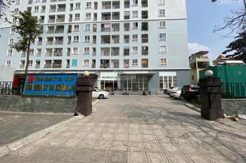 Cho thuê 190m2 tầng 1 chung cư tại Xuân La, Tây Hồ