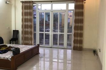 Cho thuê nhà 4 tầng mặt tiền đường Thái Phiên, gần đường Trần Phú. LH: Minh 0905299337
