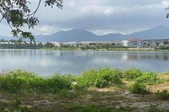 Bán lô đất 122m2 MT đường Võ Duy Dương view hồ Bàu Tràm, giá chỉ 2.65 tỷ. Lh: 0888 - 447 - 444