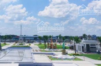 Thu hồi vốn, bán gấp lô đất 73m2, Cát Tường Phú Sinh