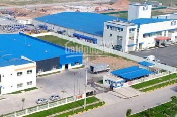 Cần bán 3ha đất tại Văn Lâm, Hưng Yên có 6000m2 xưởng. LH 0968309860