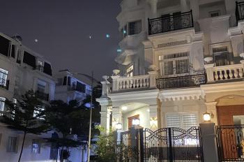 Bán nhà hẻm 119 Nguyễn Văn Lượng DT cực đẹp 7x19m. Giá 7.8 tỷ