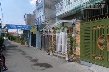 Nhà cho thuê 4x22m đúc 4 tấm đường Bình Thành. Giá 9tr/th, 0931487790