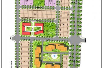 Đất nền dự án ADC Phường Phú Mỹ, Quận 7. Lô A 5x19m, hướng Tây, 6,450 tỷ LH 0938 719 789