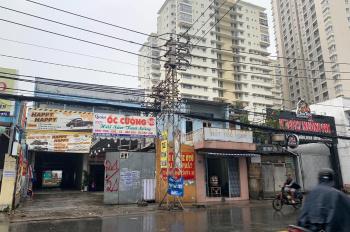 Cần cho thuê mặt bằng diện tích lớn thuận tiện kinh doanh mặt tiền đường Hậu Giang, Q6