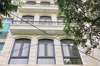 Bán nhà mặt phố tại phố Trần Điền gần Lê Trọng Tấn - Định Công, 67m2 9 tầng 1 hầm chính chủ 22.8 tỷ