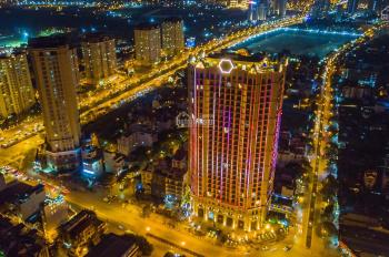 Chung cư D' EL Dorado Tân Hoàng Minh, quận Tây Hồ - Tặng nội thất 450 triệu