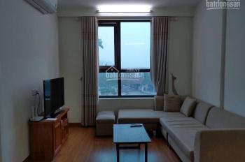 Cho thuê căn hộ full nội thất tòa Valencia, Long Biên, full đồ S: 68m2, 9 tr/th. LH: 0912719896