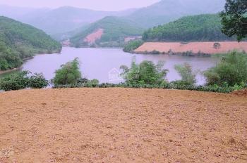 Chuyển nhượng QSDĐ diện tích từ 15 - 45ha tại Lòng Hồ, Tp Hoà Bình